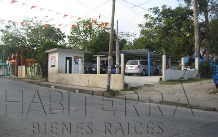 Foto de terreno comercial en venta en  , túxpam de rodríguez cano centro, tuxpan, veracruz de ignacio de la llave, 938467 No. 02