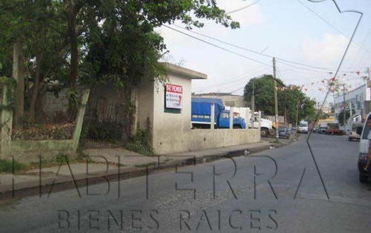 Foto de terreno comercial en venta en  , túxpam de rodríguez cano centro, tuxpan, veracruz de ignacio de la llave, 938467 No. 04
