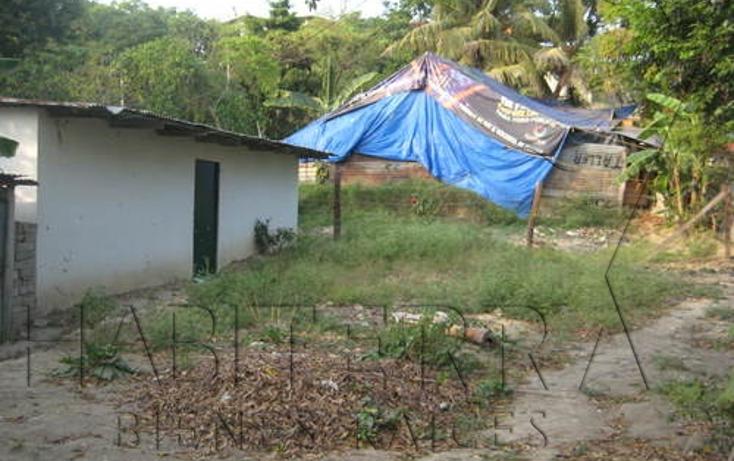 Foto de terreno comercial en venta en  , túxpam de rodríguez cano centro, tuxpan, veracruz de ignacio de la llave, 938467 No. 05