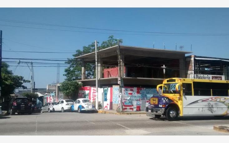 Foto de local en renta en tuxpan 10, alta progreso, acapulco de ju?rez, guerrero, 1310771 No. 01