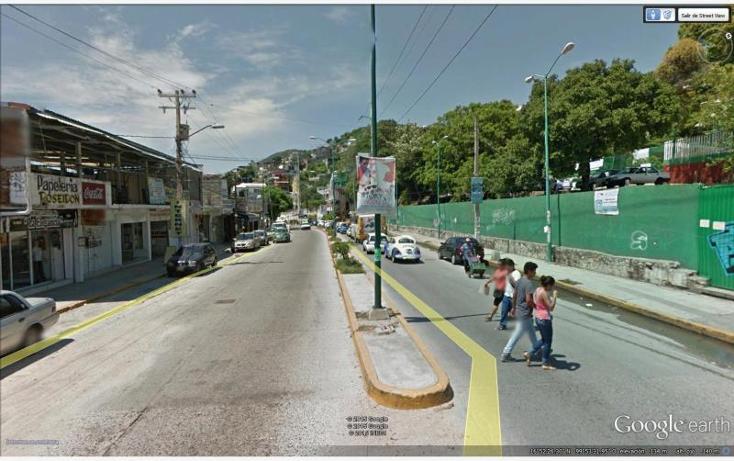 Foto de local en renta en tuxpan 10, alta progreso, acapulco de ju?rez, guerrero, 1310771 No. 02