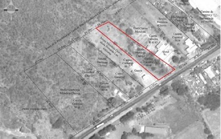 Foto de terreno habitacional en venta en  , tuxpan centro, tuxpan, jalisco, 1489233 No. 01