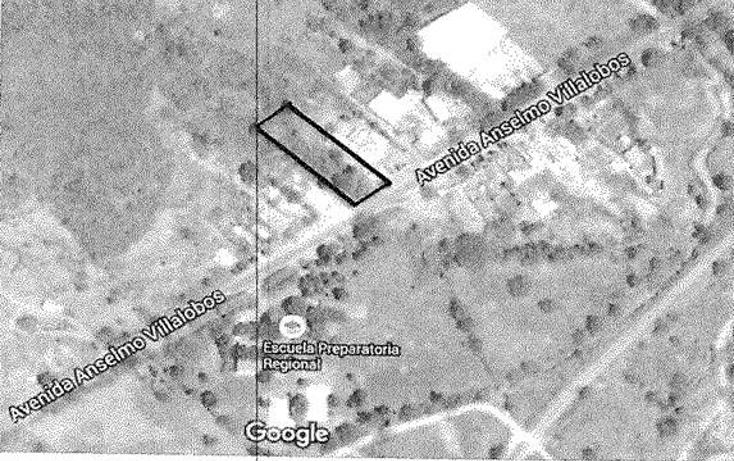Foto de terreno habitacional en venta en  , tuxpan centro, tuxpan, jalisco, 1489233 No. 02