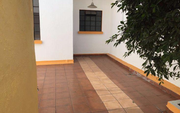 Foto de casa en renta en tuxpan, roma sur, cuauhtémoc, df, 1741558 no 02