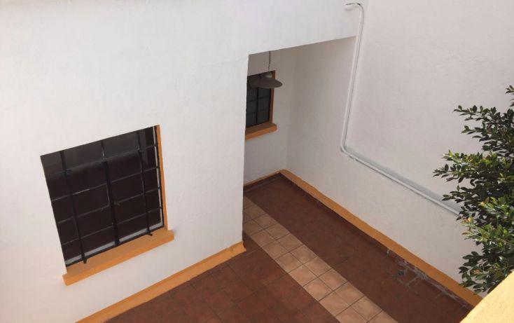 Foto de casa en renta en tuxpan, roma sur, cuauhtémoc, df, 1741558 no 03