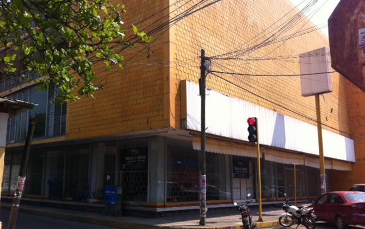 Foto de edificio en renta en  , tuxtepec centro, san juan bautista tuxtepec, oaxaca, 1696762 No. 01