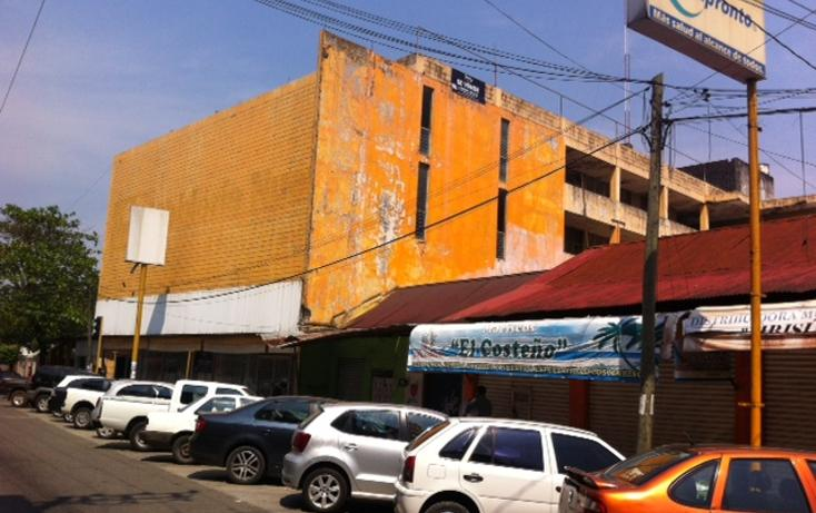 Foto de edificio en renta en, tuxtepec centro, san juan bautista tuxtepec, oaxaca, 1696762 no 02