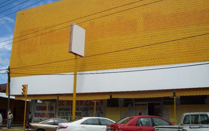 Foto de edificio en renta en  , tuxtepec centro, san juan bautista tuxtepec, oaxaca, 1696762 No. 03