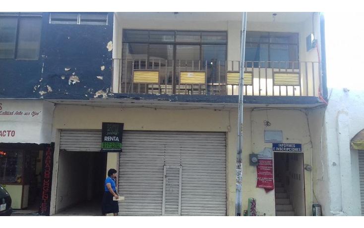 Foto de oficina en renta en  , tuxtla gutiérrez centro, tuxtla gutiérrez, chiapas, 1053165 No. 06