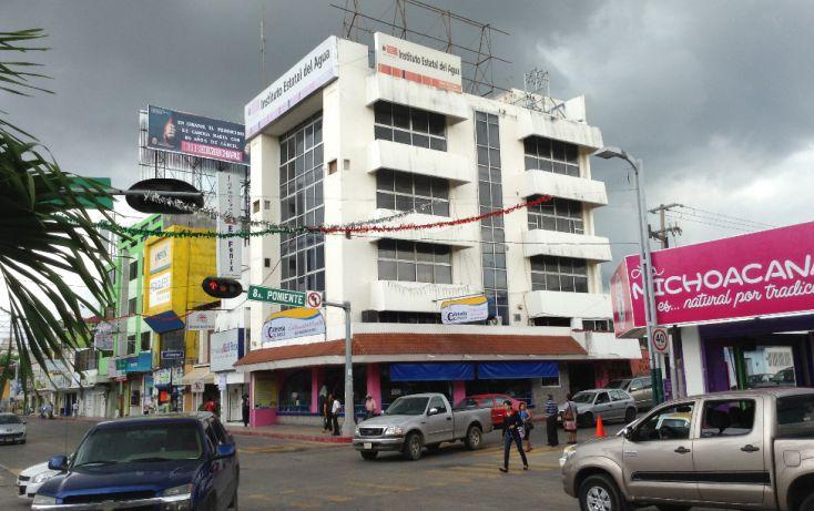 Foto de edificio en venta en, tuxtla gutiérrez centro, tuxtla gutiérrez, chiapas, 1081933 no 01