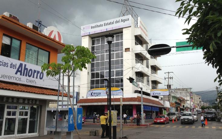 Foto de edificio en venta en  , tuxtla gutiérrez centro, tuxtla gutiérrez, chiapas, 1081933 No. 02