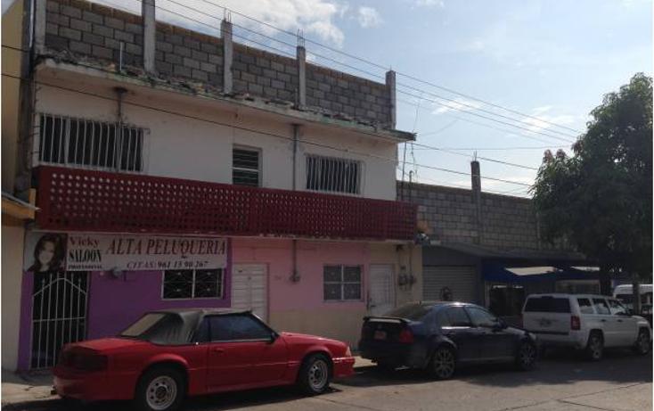 Foto de terreno comercial en venta en  , tuxtla guti?rrez centro, tuxtla guti?rrez, chiapas, 1084171 No. 05