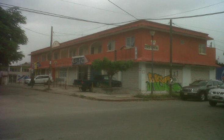 Foto de edificio en venta en  , tuxtla gutiérrez centro, tuxtla gutiérrez, chiapas, 1088769 No. 01
