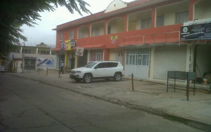 Foto de edificio en venta en  , tuxtla gutiérrez centro, tuxtla gutiérrez, chiapas, 1088769 No. 02
