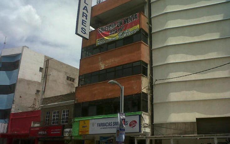 Foto de edificio en venta en  , tuxtla gutiérrez centro, tuxtla gutiérrez, chiapas, 1131743 No. 01
