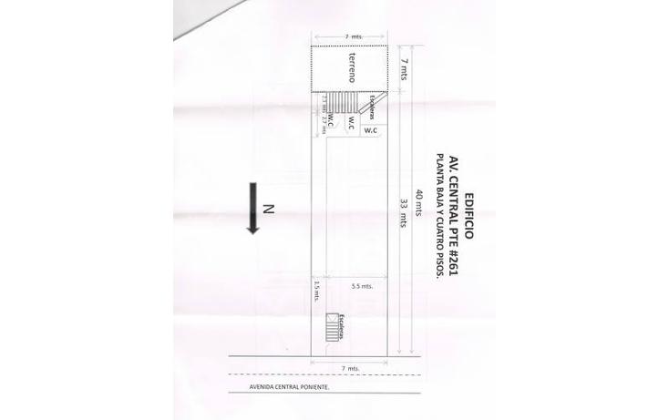 Foto de edificio en venta en  , tuxtla gutiérrez centro, tuxtla gutiérrez, chiapas, 1131743 No. 03