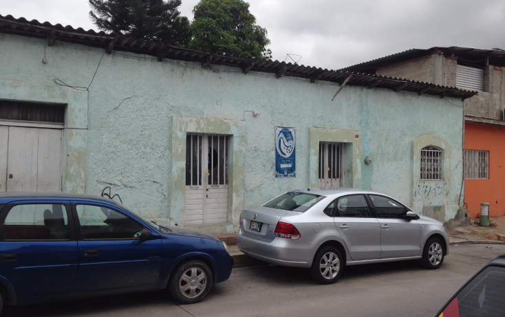 Foto de terreno habitacional en venta en  , tuxtla gutiérrez centro, tuxtla gutiérrez, chiapas, 1324785 No. 01