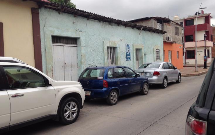 Foto de terreno habitacional en venta en  , tuxtla gutiérrez centro, tuxtla gutiérrez, chiapas, 1324785 No. 02