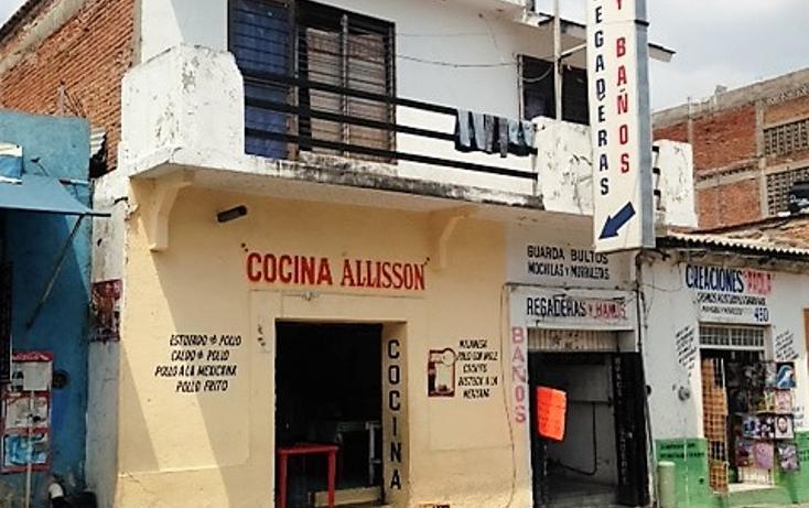 Foto de edificio en venta en, tuxtla gutiérrez centro, tuxtla gutiérrez, chiapas, 1400423 no 01