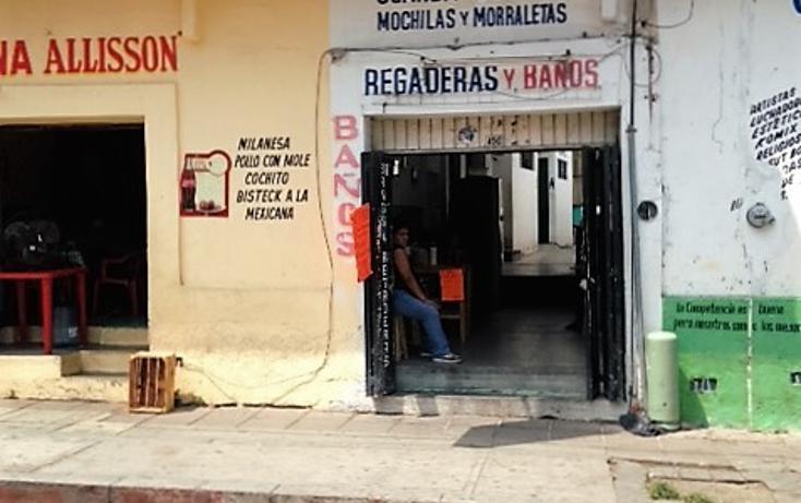 Foto de edificio en venta en  , tuxtla gutiérrez centro, tuxtla gutiérrez, chiapas, 1400423 No. 04