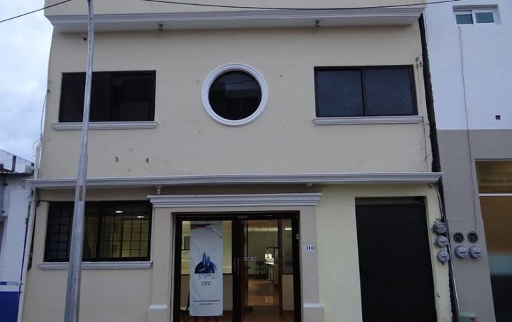 Foto de edificio en venta en  , tuxtla gutiérrez centro, tuxtla gutiérrez, chiapas, 1853462 No. 01