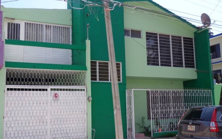 Foto de casa en venta en  , tuxtla gutiérrez centro, tuxtla gutiérrez, chiapas, 450861 No. 01