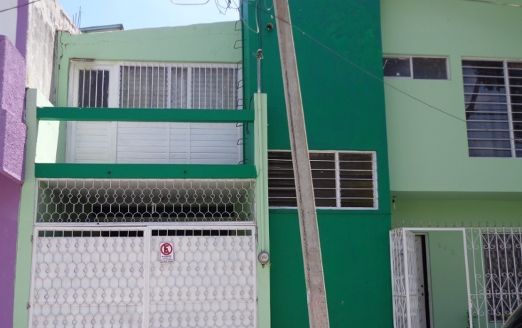 Foto de casa en venta en  , tuxtla gutiérrez centro, tuxtla gutiérrez, chiapas, 450861 No. 03