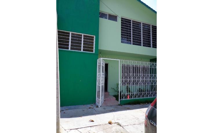 Foto de casa en venta en  , tuxtla gutiérrez centro, tuxtla gutiérrez, chiapas, 450861 No. 05