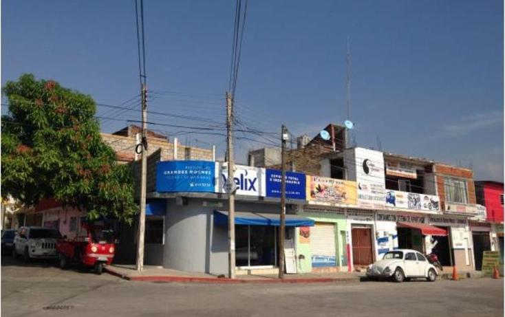 Foto de terreno comercial en venta en  ., tuxtla gutiérrez centro, tuxtla gutiérrez, chiapas, 804893 No. 01
