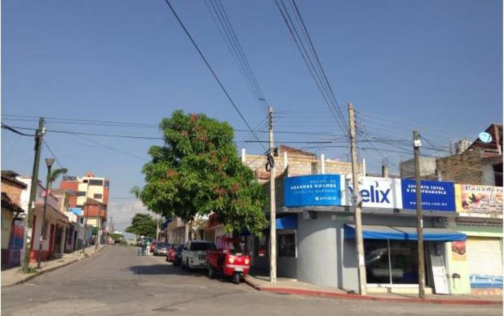 Foto de terreno comercial en venta en  ., tuxtla gutiérrez centro, tuxtla gutiérrez, chiapas, 804893 No. 03