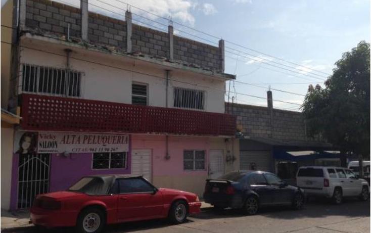 Foto de terreno comercial en venta en  ., tuxtla gutiérrez centro, tuxtla gutiérrez, chiapas, 804893 No. 05