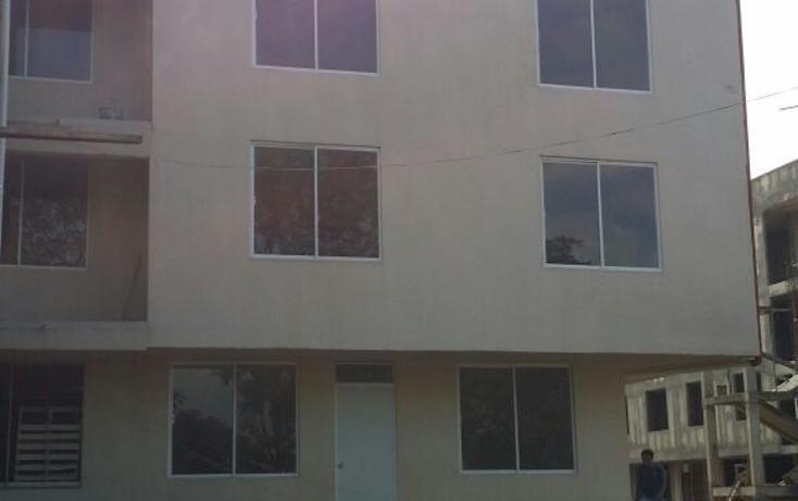 Foto de departamento en venta en sin nombre , tuxtla nuevo, tuxtla gutiérrez, chiapas, 2728489 No. 02