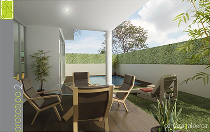 Foto de casa en venta en  , tuxtlán mactumatza, tuxtla gutiérrez, chiapas, 1068525 No. 05