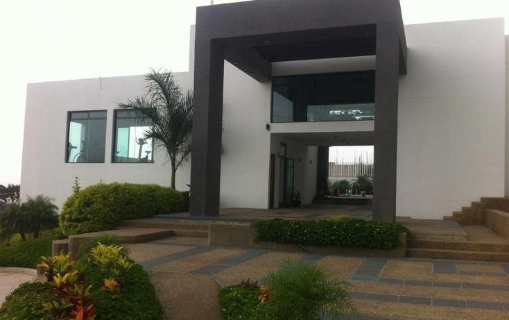 Foto de casa en venta en  , tuxtlán mactumatza, tuxtla gutiérrez, chiapas, 1068525 No. 12