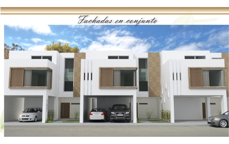 Foto de casa en venta en  , tuxtlán mactumatza, tuxtla gutiérrez, chiapas, 1255363 No. 01