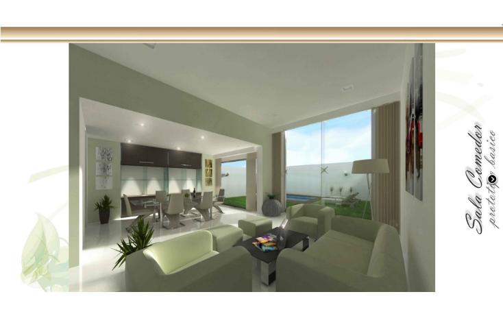 Foto de casa en venta en  , tuxtlán mactumatza, tuxtla gutiérrez, chiapas, 1255363 No. 04