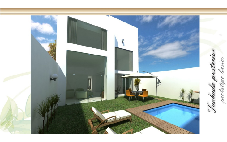 Foto de casa en venta en  , tuxtlán mactumatza, tuxtla gutiérrez, chiapas, 1255363 No. 05