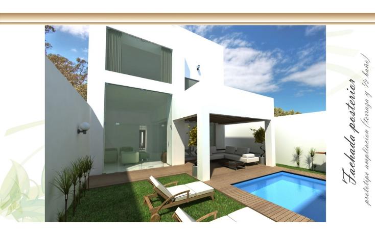 Foto de casa en venta en  , tuxtlán mactumatza, tuxtla gutiérrez, chiapas, 1255363 No. 07