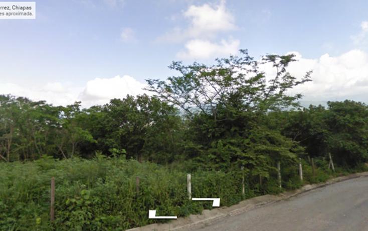 Foto de terreno habitacional en venta en  , tuxtlán mactumatza, tuxtla gutiérrez, chiapas, 816275 No. 02