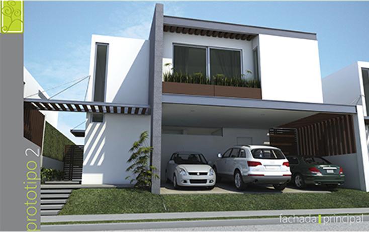 Foto de casa en venta en  , tuxtlán mactumatza, tuxtla gutiérrez, chiapas, 926655 No. 01