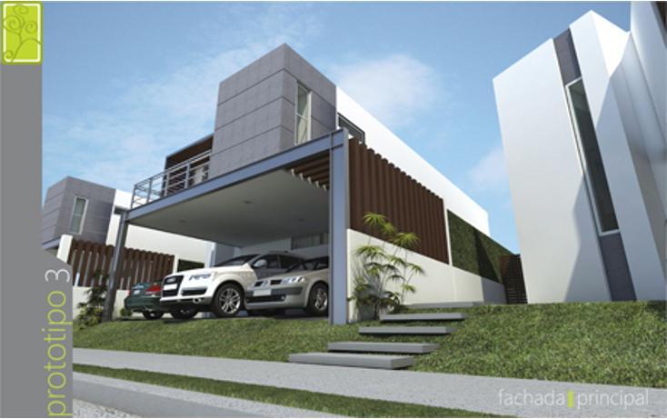 Foto de casa en venta en calzada buena vista , tuxtlán mactumatza, tuxtla gutiérrez, chiapas, 926657 No. 02