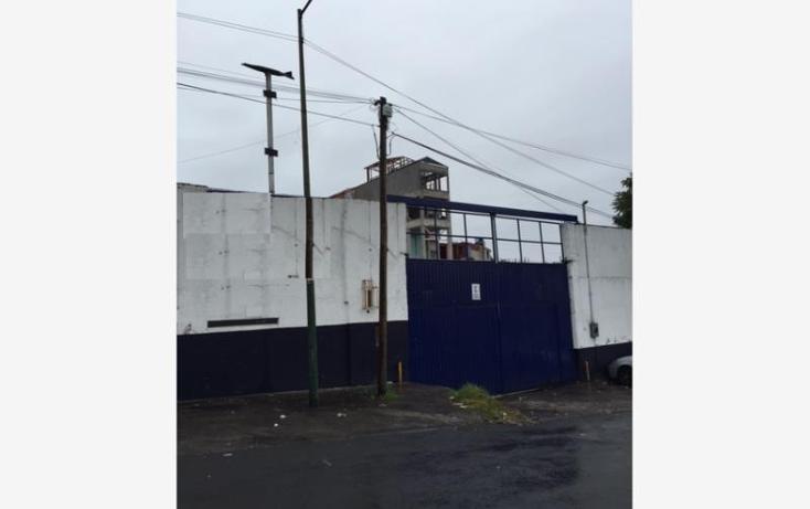 Foto de nave industrial en renta en tzinal / excelente bodega venta o renta 00, héroes de padierna, tlalpan, distrito federal, 1593080 No. 01