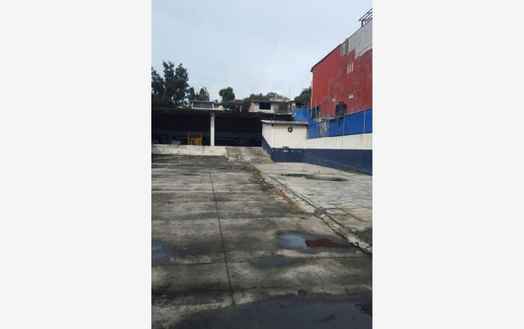 Foto de nave industrial en renta en tzinal / excelente bodega venta o renta 00, héroes de padierna, tlalpan, distrito federal, 1593080 No. 02