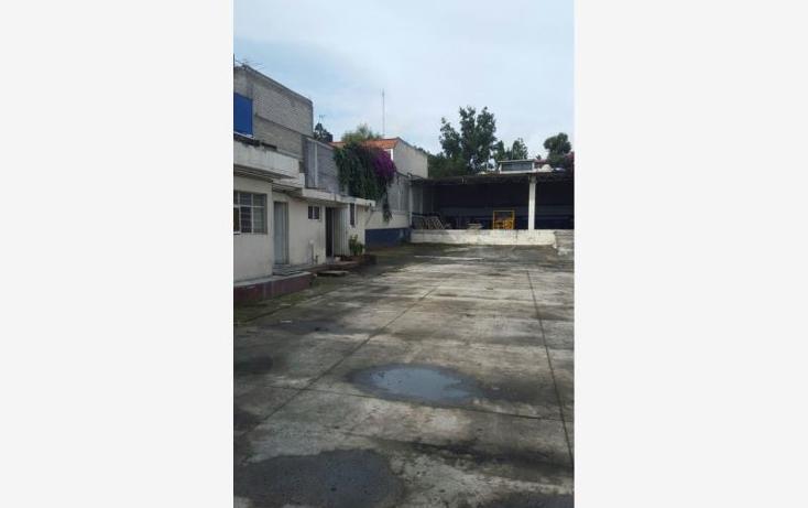 Foto de nave industrial en renta en tzinal / excelente bodega venta o renta 00, héroes de padierna, tlalpan, distrito federal, 1593080 No. 03
