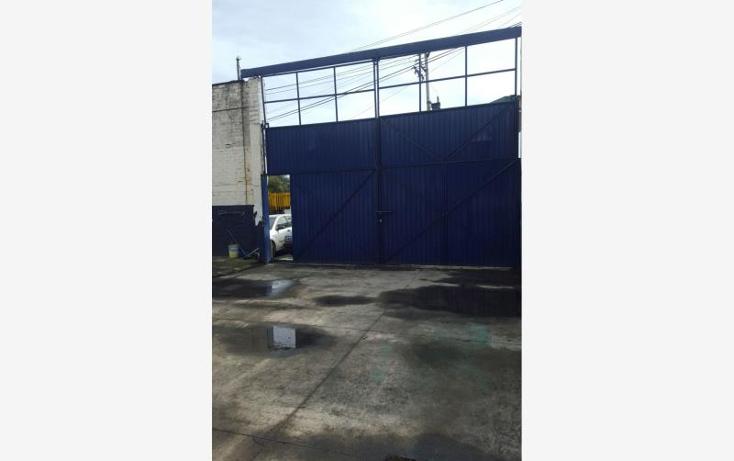 Foto de nave industrial en renta en tzinal / excelente bodega venta o renta 00, héroes de padierna, tlalpan, distrito federal, 1593080 No. 04