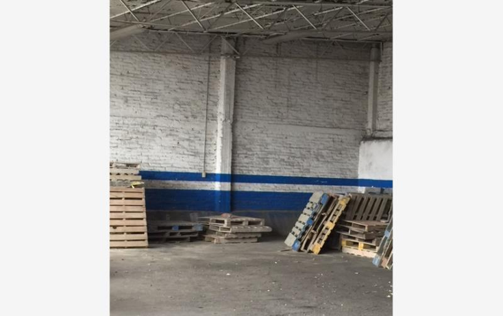 Foto de nave industrial en renta en tzinal / excelente bodega venta o renta 00, héroes de padierna, tlalpan, distrito federal, 1593080 No. 09