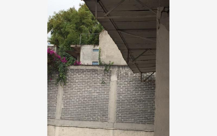 Foto de nave industrial en renta en tzinal / excelente bodega venta o renta 00, héroes de padierna, tlalpan, distrito federal, 1593080 No. 10
