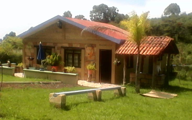 Foto de casa en venta en  , tzitzio, tzitzio, michoacán de ocampo, 1316161 No. 01