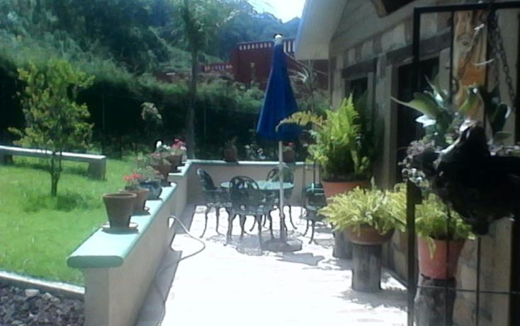 Foto de casa en venta en  , tzitzio, tzitzio, michoacán de ocampo, 1316161 No. 05