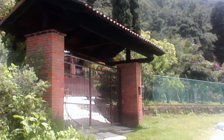 Foto de casa en venta en  , tzitzio, tzitzio, michoacán de ocampo, 1316161 No. 09
